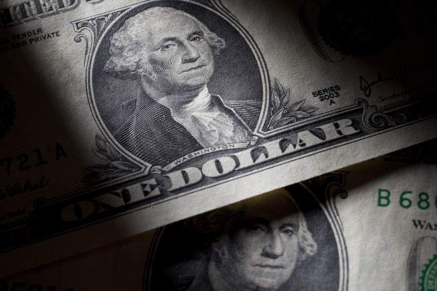 Dólar/Bloomberg.