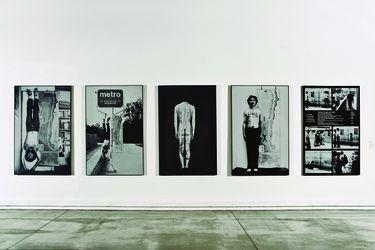 De Gracia Barrios a Elías Adasme: MAC reinagura muestra de arte y crisis social en forma virtual