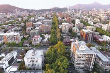 Arriendos en el Gran Santiago alcanzan niveles de ocupación sobre el 95% y valores suben 27,1% en las casas