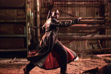"""Guionista de la trilogía de Blade está """"emocionado"""" por el reinicio impulsado por Marvel Studios"""