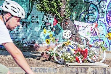 Muertes en accidentes muestran baja histórica, pero suben ciclistas fallecidos