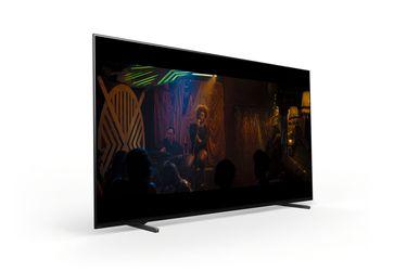 Sony Bravia XR A80J: una smart TV verdaderamente inteligente