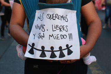 """""""Juntas en Acción"""": la plataforma que busca impulsar los derechos de las mujeres"""
