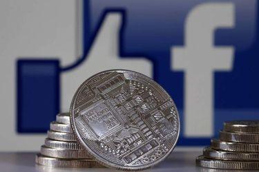 El BCE carga contra la libra de Facebook y alerta que podría ser un riesgo para el euro