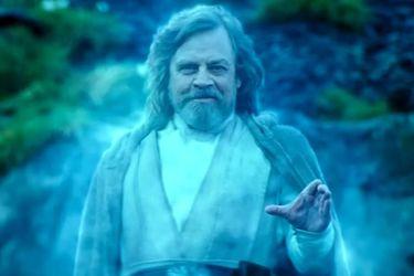 Mark Hamill tuvo un cameo en la primera temporada de The Mandalorian