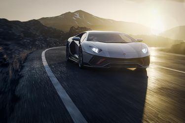 Lamborghini confirma que el Aventador Ultimae, el último 'toro' V12 purista, se agotó