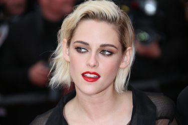 Mira la primera imagen de Kristen Stewart como Lady Di