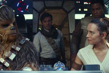 Todos los cameos en Star Wars: The Rise Of Skywalker