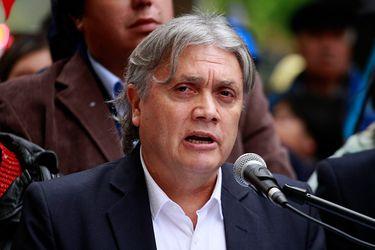 Coletazos de la candidatura presidencial de ME-O: Senador Alejandro Navarro renuncia al PRO