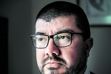 """Fiscal del caso Caval en la cornisa: Abren sumario por """"asesorías"""" que hizo Sergio Moya a Carabineros en medio de """"Huracán"""""""