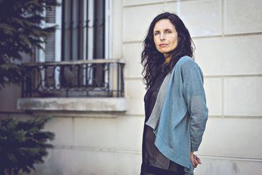 """Marcela Said, directora de cine chilena: """"Los hombres aún creen que son propietarios del cuerpo de las mujeres"""""""