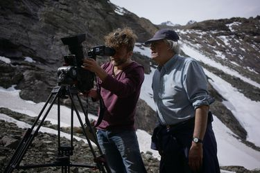 La Cordillera de los Sueños de Patricio Guzmán representará a Chile en los premios Goya