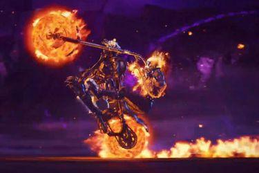 E3 2019: Los Cuatro Fantásticos y Ghost Rider serán parte de Marvel Ultimate Alliance 3