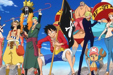 El live-action One Piece contará con un cast muy diverso