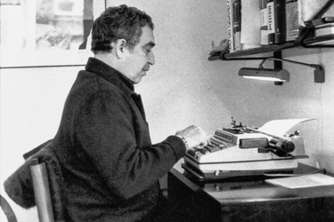 Cómo me convertí en escritor, por Gabriel García Márquez