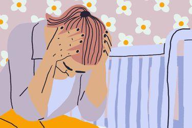 """Qué es el """"burnout"""" o agotamiento parental y cómo se puede detectar"""