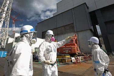 Japón no sabe qué hacer con el agua contaminada de Fukushima: ¿evaporarla o verterla al mar?