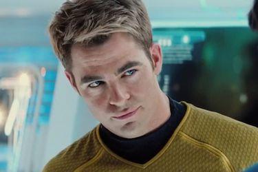 Paramount está en proceso de decidir qué hacer con Star Trek en el cine