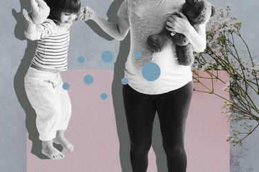 Cómo ser mamá adoptiva me enseñó a ser mamá biológica (y a ser mamá)