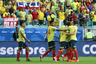 """Colombia siente máximo respeto por la Roja: """"Chile ha cambiado, pero sigue siendo muy fuerte en todas sus líneas"""""""