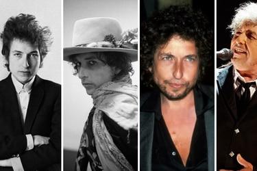 "Howard Sounes, el último gran biógrafo de Bob Dylan: ""Es un hombre lleno de contradicciones"""
