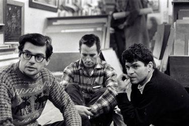 Poetas, locos, iluminados: los últimos destellos de la generación beat