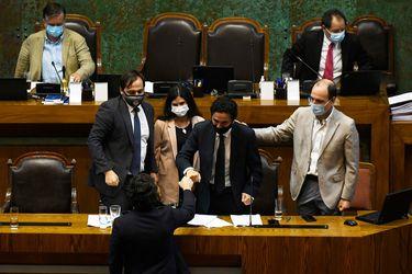 Cámara de Diputados aprobó el Presupuesto 2021 y ahora solo resta el visto bueno del Senado