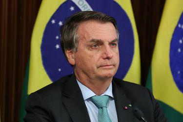 Bolsonaro y cumbre del clima convocada por Biden: su propuesta para deshacerse de su imagen de villano ambiental