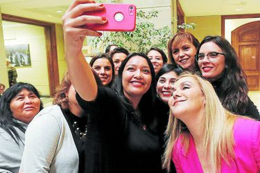 Diputadas de oposición presentan hoy proyecto de aborto libre