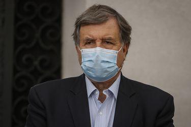 """Patricio Melero defiende nuevas restricciones de aforo en locales comerciales: """"Nuestro sistema de salud está a tope"""""""