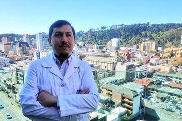 """Seremi de Salud del Biobío: """"Si las comunas avanzaron a Fase 2 es porque mejoraron los indicadores"""""""