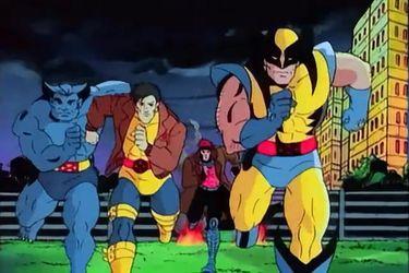 Productor dice que ocurrieron conversaciones para revivir a la serie animada de los X-Men