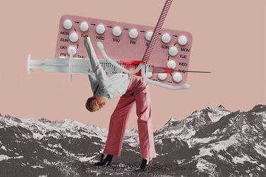 Justicia anticonceptiva: ¿Hasta cuándo nos hacemos cargo nosotras?