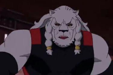 Battle Beast y Allen aparecen en el nuevo adelanto de la serie animada de Invincible