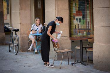 Cataluña estudia un confinamiento domiciliario de fin de semana