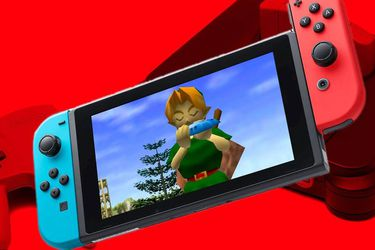 Filtración sugiere los juegos de N64 que llegarían a Nintendo Switch Online