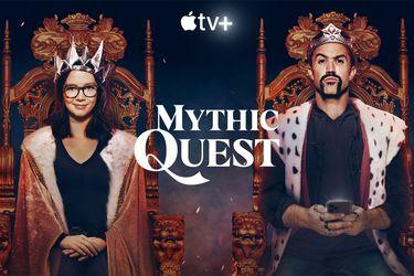 Mythic Quest lanzará un episodio especial el 16 de abril