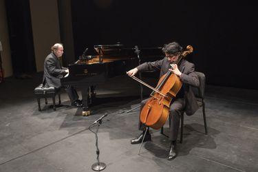 Conciertos en reactivación: el retorno de la música clásica a los grandes escenarios chilenos