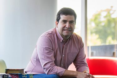 El gerente general de la filial local de Microsoft asume como nuevo presidente de AmCham