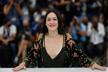 """""""Se siente como un nuevo comienzo para el cine"""": la chilena Dominga Sotomayor y su estreno en Cannes"""