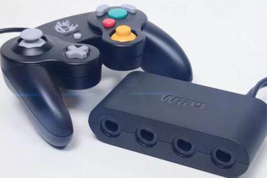 Controles de GameCube son compatibles con la Nintendo Switch