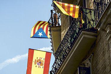 Tensión entre España y Cataluña aumenta por presunto espionaje de líder catalán