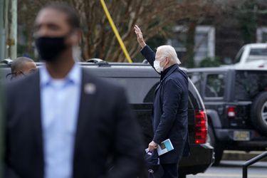 Segunda vuelta en sureño estado definirá agenda legislativa de Biden
