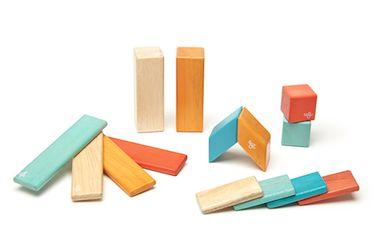7 juguetes para construir (que no son Lego)