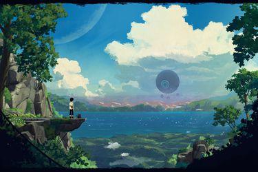 Un tráiler presenta a la hermosa propuesta de Planet of Lana