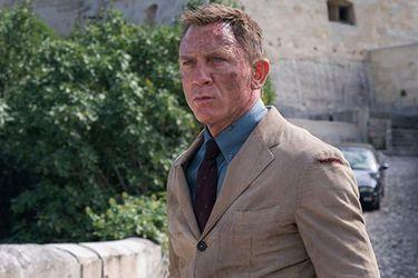 No Time to Die estaría conectada con todas las películas de Daniel Craig como James Bond