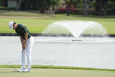 El gran chip de Niemann en Hawai que destaca el PGA