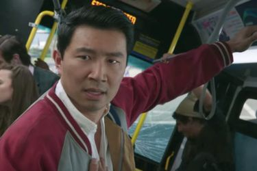 Shang-Chi and the Legend of the Ten Rings se presentará exclusivamente en cines por 45 días