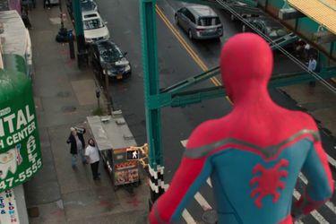 Un pequeño personaje secundario de Spider-Man: Homecoming aparece en el tráiler de Shang-Chi