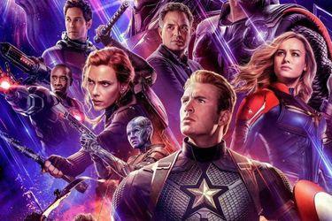 Cómo es la nueva Avengers: un final de juego a la altura